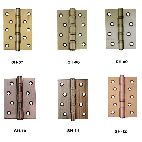 Door Accessories Building Materials And Hardware Manufacturer