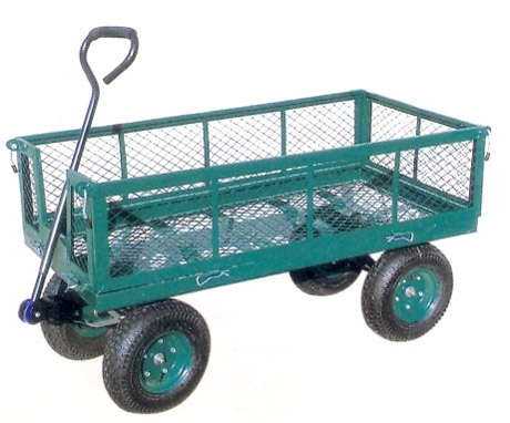 Toll Cart 1840