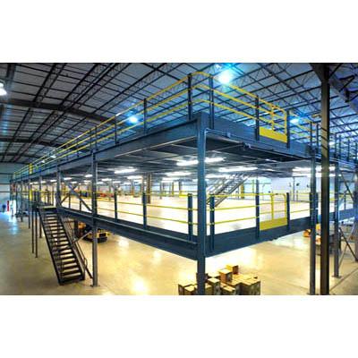 Mezzanine Rack Building Materials And Hardware Manufacturer